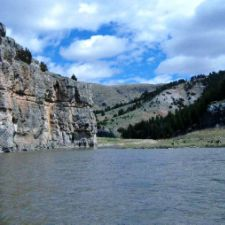 Montana Smith River Fishing